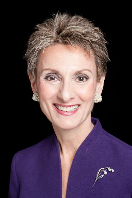 Margaret M. Lioi, CEO