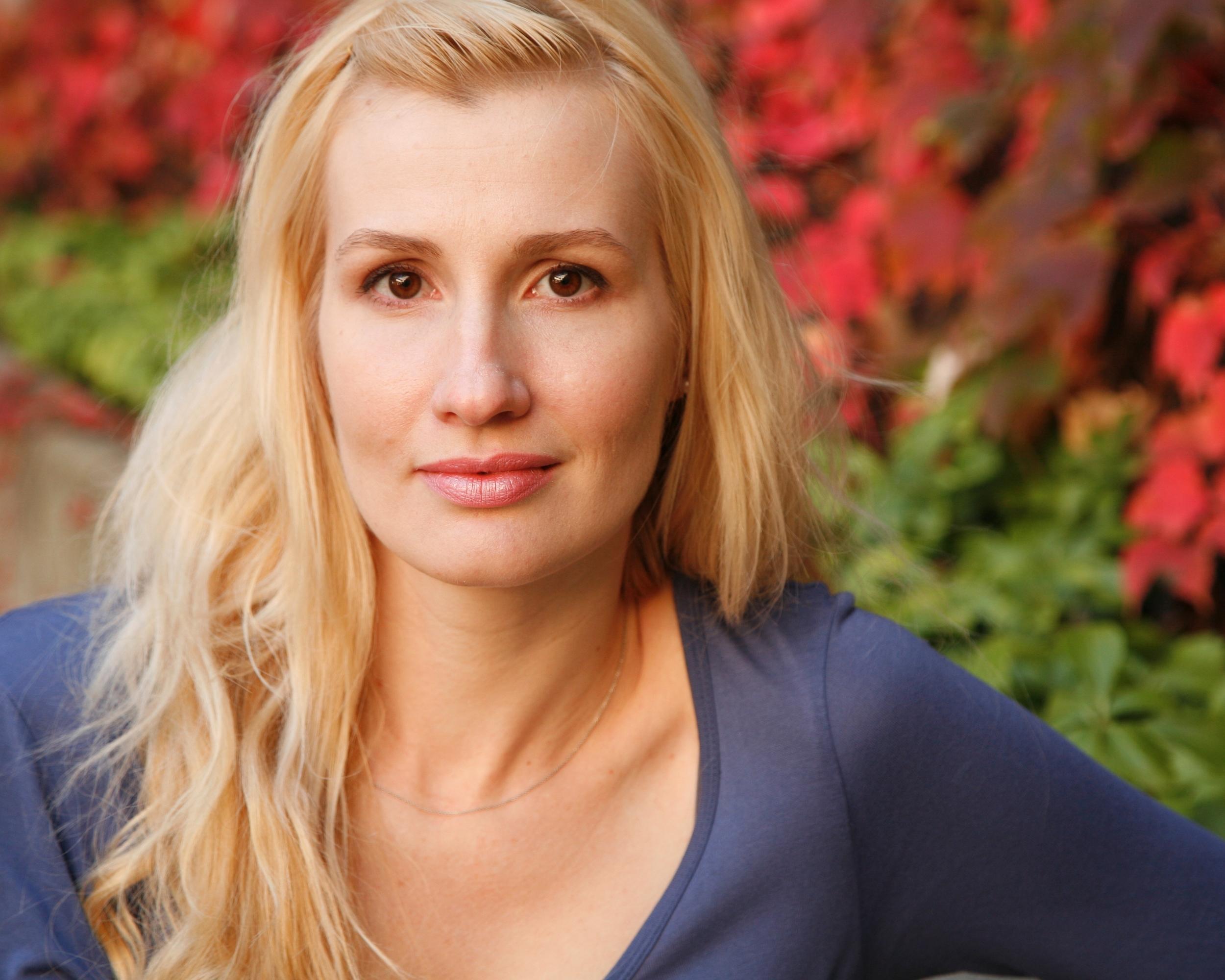 Soprano Natalya Gennadi