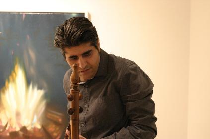 Shahriyar Jamshidi