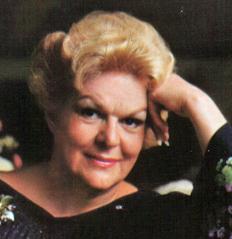 Maureen Forrester