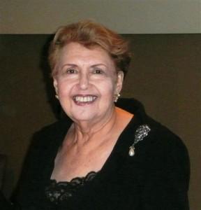 Clarice Carson, Soprano
