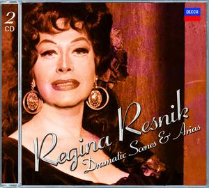 Regina Resnik