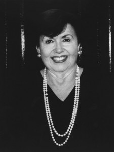 Clarice Carson